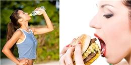 Bạn có biết: Uống nước quá nhiều, quá nhanh dễ chết sớm?
