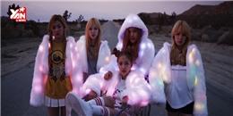 Red Velvet  hớp hồn  fan với MV cực chất