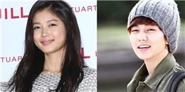 Kim Yoo Jung muốn  yêu  Yoo Seung Ho trên màn ảnh