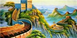 4 truyền thuyết li kì xoay quanh Vạn Lý Trường Thành
