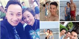 Nghẹn ngào trước những dòng chia sẻ của Thành Trung dành cho mẹ