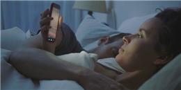 Muốn hạnh phúc, đừng kiểm tra điện thoại của người yêu