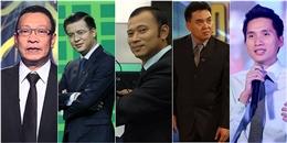 5 quý ông tài năng nhưng kín tiếng của VTV