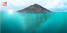 Bạn có biết độ sâu nhất của đáy biển là bao nhiêu không?
