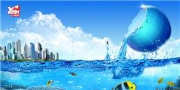 Nước chúng ta vẫn sử dụng đến từ hành tinh khác?