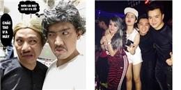 DJ team Đông Nhi và Sơn Tùng thân thiết đi chơi riêng, Trấn Thành bất ngờ  cạch mặt  đàn anh