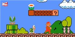 Những trò chơi điện tử huyền thoại không ai có thể quên