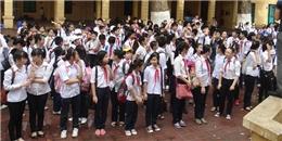 Chuyện lạ ở Bình Dương: Học sinh nghỉ học bị phạt tiền