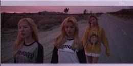 Red Velvet tung teaser album mới với đội hình 5
