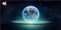 200 triệu năm qua, trái đất đã thay đổi mạnh mẽ như thế nào?