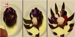 Những món sô cô la sẽ khiến bạn phát 'rồ'