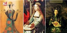 Khám phá những người phụ nữ quyền lực nhất lịch sử thế giới