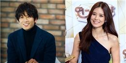 Ji Sung bất ngờ xin lỗi vợ Lee Bo Young trên truyền hình