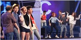 Dàn sao trẻ đua nhau 'chọc cười' khán giả trên show truyền hình