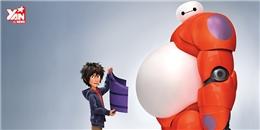 Những nhân vật hoạt hình ấn tượng gây bão màn ảnh