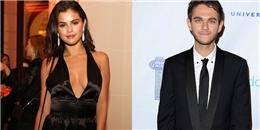 """Selena Gomez không tiếc lời ca ngợi """"bạn trai tin đồn"""""""