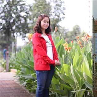 Hé lộ nguyên nhân cái chết của  nữ sinh ĐH Kinh Tế mất tích  ở hồ Đá