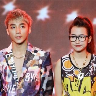 """SlimV – Trang Moon: """"Sơn Tùng rút lui là một quyết định đúng!"""""""