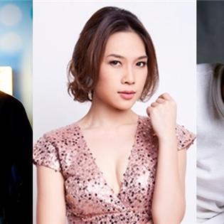 """Top 6 nghệ sĩ """"trụ cột"""" quyền lực của showbiz Việt"""