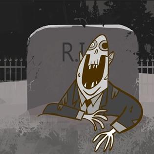 Tại sao người ta chết đi thì không thể sống lại được?