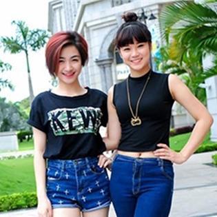 Hòa Minzy muốn giải quyết mâu thuẫn với Hoàng Yến ChiBi