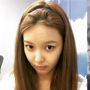 Sooyoung khoe mặt mộc cực xinh, Heechul  tự sướng  xinh hơn con gái