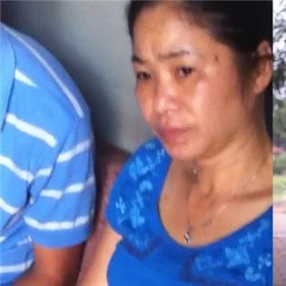 Vụ nữ sinh ĐH Kinh Tế mất tích: Người mẹ nhận ra thi thể con nhờ bàn chân
