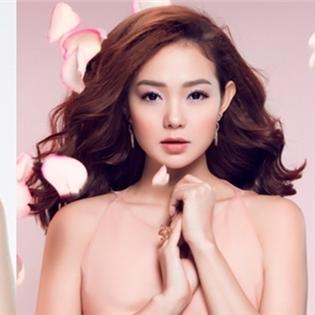 Minh Hằng - Hành trình thay đổi từ  bé heo  thành mỹ nữ  vạn người mê
