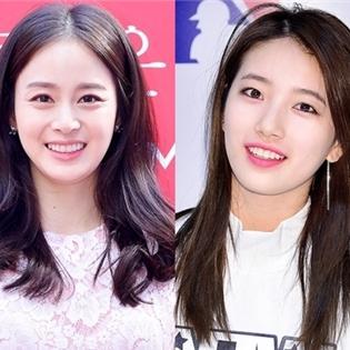 """Những """"bình hoa di động"""" đình đám nhất màn ảnh Hàn"""