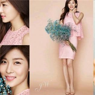 Ha Ji Won dịu dàng trên tạp chí, Jackson thể hiện tình yêu với fan