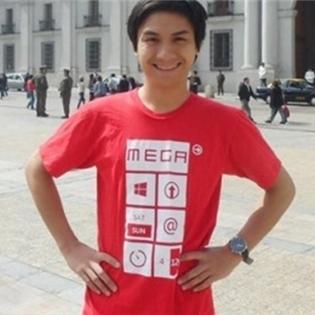 Chàng trai Việt vào top 100 người có thể sống ở sao Hỏa