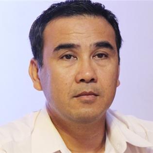 Quyền Linh mất ăn mất ngủ vì lễ trao giải  Cánh Diều Vàng