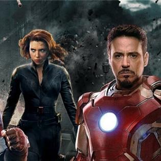 Sẽ có siêu anh hùng gốc Việt trong Captain America phần 3?