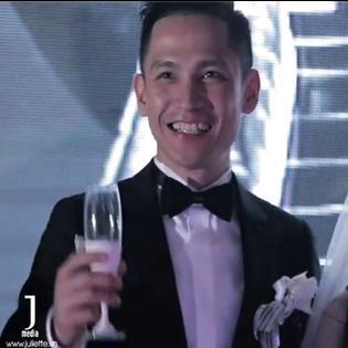 Tâm Tít khoe clip được cầu hôn lãng mạn