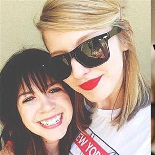"""Choáng với bản sao Taylor Swift đến """"chính chủ"""" cũng không nhận ra"""