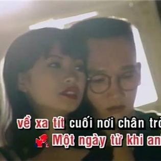 Bất ngờ lộ MV thời còn đi hát cùng Phương Thanh của chủ quán bún bò gân nổi tiếng