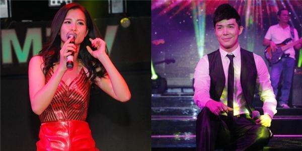 """Nathan Lee """"rủ"""" Đông Nhi chạy show trước ngày sang Thái"""