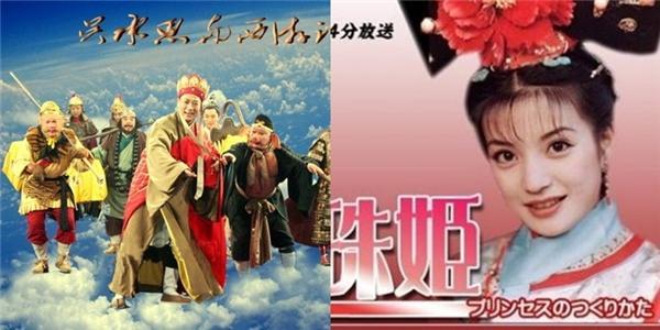 Những bộ phim truyền hình Hoa ngữ gây bão khi chiếu ở nước ngoài