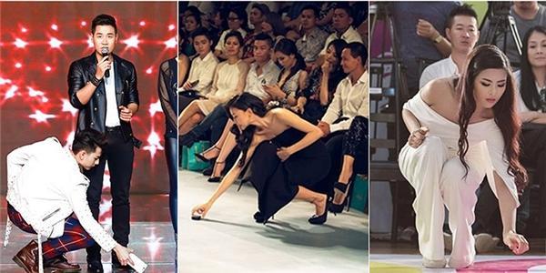 Những sao Việt ghi điểm bằng cả tài năng lẫn cách cư xử đời thường