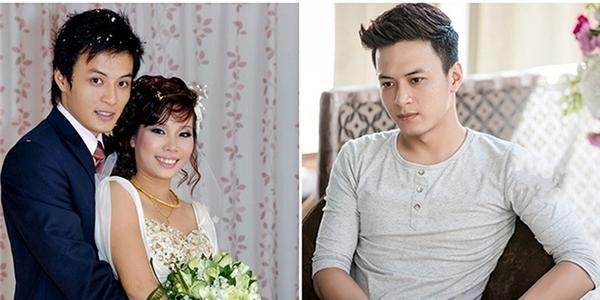 """Những điều ít biết về chàng """"hot boy"""" Hồng Đăng của phim truyền hình Việt"""