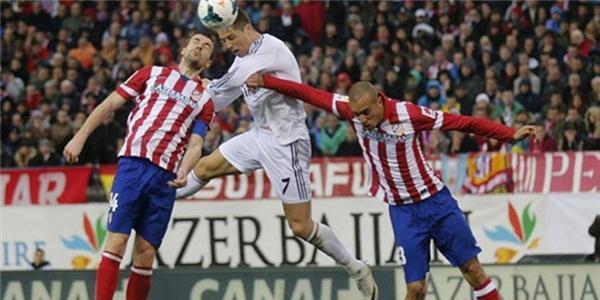 PSG đối đầu Barca, Atletico tái ngộ Real tại tứ kết Champions League