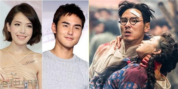 """Bị tố cặp bồ """"cháu gái"""", phim mới của hoàng tử phim Đài Loan chỉ bán được 4 vé"""