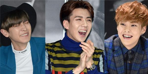 """Được fan Việt tiếp năng lượng, EXO """"cười tít mắt"""" ra mắt album mới"""
