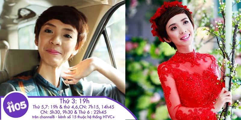 Thu Trang tự nhận mình đẹp và muốn trở nên sexy