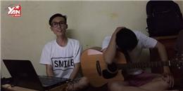 Lynk Lee bất ngờ cover nhạc Trịnh cực ngọt