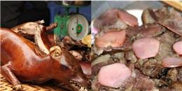 Tiết lộ gây sốc về thịt chó và những hậu quả từ việc ăn thịt chó