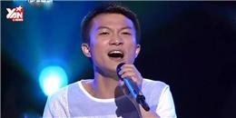 Chàng trai hát giọng nữ cực hay khuynh đảo khán giả truyền hình
