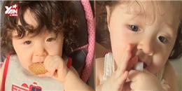 Elly Trần khoe con gái xinh như mộng trên mạng xã hội