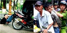 Các mẹo tránh bị cướp giật của cảnh sát hình sự