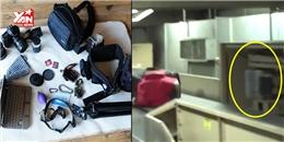 Lý do không nên để đồ công nghệ vào hành lý kí gửi khi đi máy bay